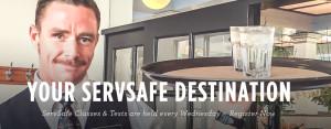 ServSafe Class & Test @ Utah Restaurant Association | Salt Lake City | Utah | United States